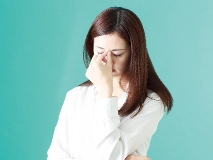 飛蚊症【加齢にともなう目の病気②】