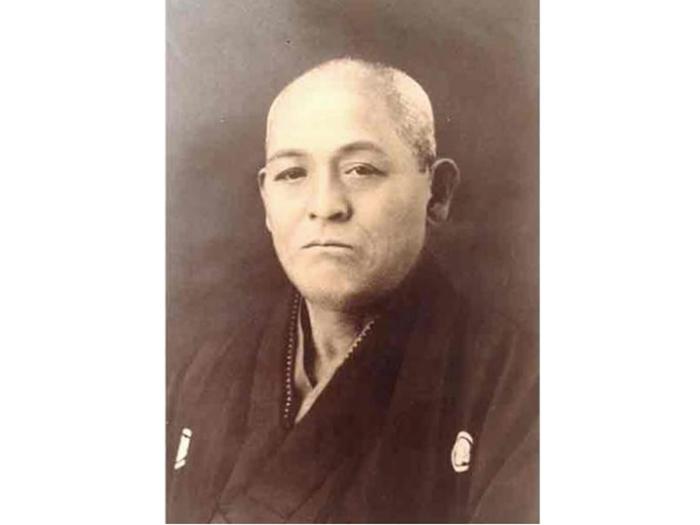 福井のメガネの祖、増永五左衛門 氏