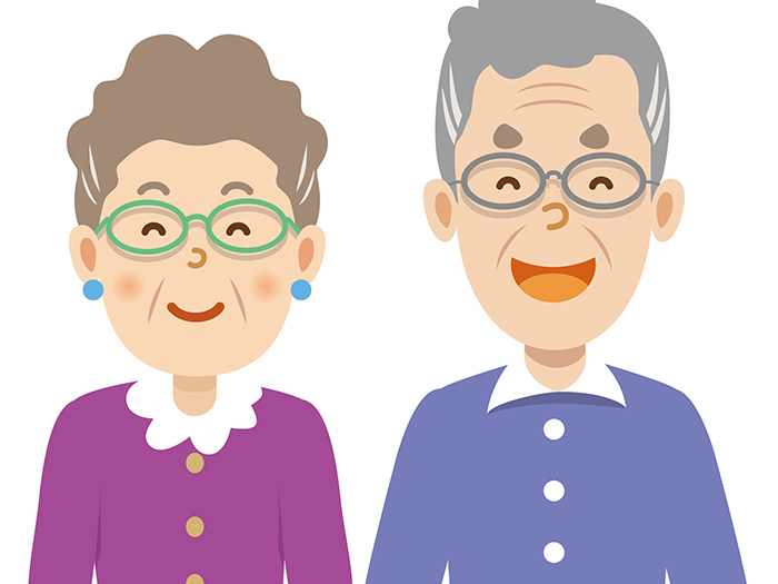 加齢黄斑変性【加齢にともなう目の病気①】