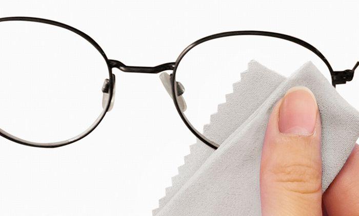 くもりどめ メガネのくもりどめ くもりどめクロス