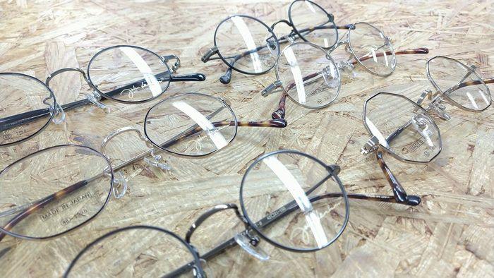 ジョンレノン 丸メガネ 通常モデル 1
