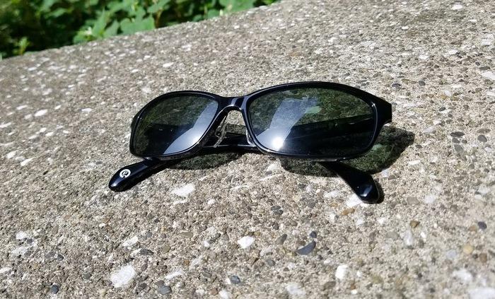 紫外線対策 疲れ目 目の日焼け 遠近両用
