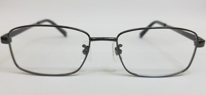 メガネパーツ 遠近両用 メガネ選び フロント
