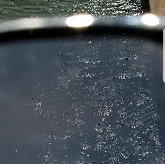 Polaroid 偏光サングラス ポラロイド 紫外線対策