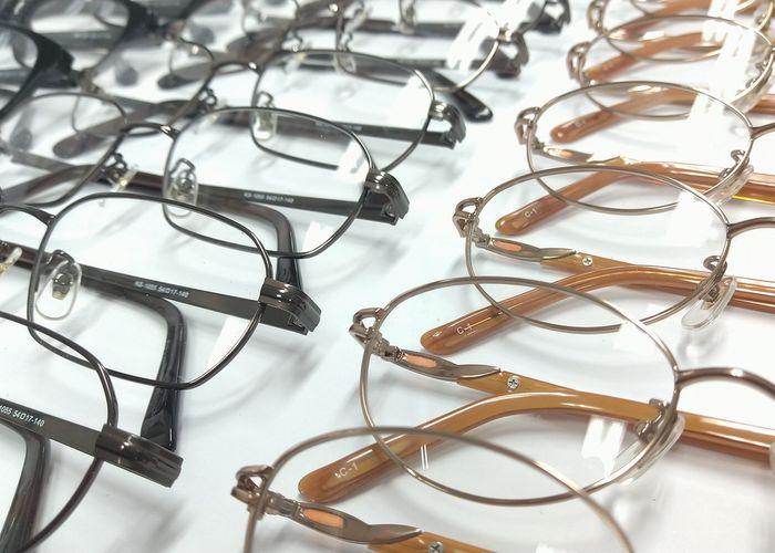 老眼 疲れ目 老眼チェック 老眼の対処方法 既製老眼鏡