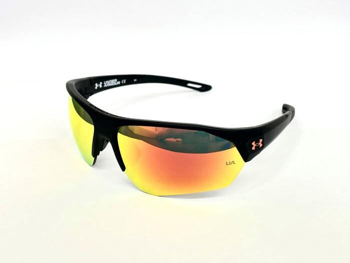 アンダーアーマー スポーツの秋 遠近両用 スポーツ用メガネ スポーツ用サングラス